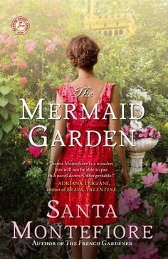 The Mermaid Garden: