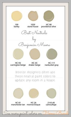 Ideas for kitchen wall colors benjamin moore manchester tan Best Neutral Paint Colors, Paint Colors For Home, Paint Colours, Shaker Beige Benjamin Moore, Interior House Colors, Interior Design, Kitchen Wall Colors, D House, Pallet Painting