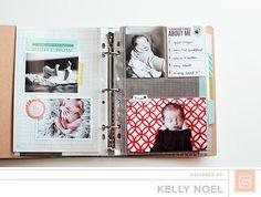 Capture Baby Book   Kelly Noel