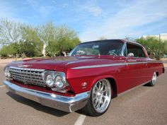 1962 Chevy Impala, Chevrolet Chevelle, Camaro Rs, Car Restoration, Jeep Truck, Us Cars, Toy Trucks, Car Car, Cars Motorcycles