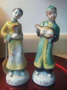 Occupied Japan Figurines | eBay
