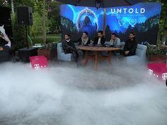 Untold Festival devine Capitala Mondială a Nopții și Magiei