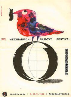 České filmové festivaly a přehlídky (Terryho ponožky)