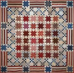 Wowsers... gorgeous quilt