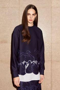 Victoria Victoria Beckham Autumn/Winter 2017 Pre-Fall Collection   British Vogue