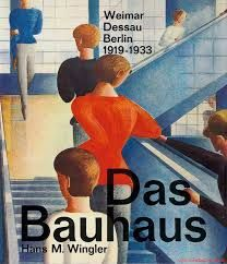 "The recent article in the New York Times (August titled ""On the Bauhaus Trail in Germany"" by Charly Wilder reminded me of the importance of the Bauhaus, and of my own travels to the region in which the Bauhaus Interior, Bauhaus Furniture, Bauhaus Architecture, Walter Gropius, Book Cover Design, Book Design, Bauhaus Building, Berlin, Laszlo Moholy Nagy"