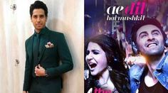 It's unfortunate: Sidharth Malhotra on Ae Dil Hai Mushkil controversy