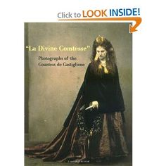 One of the first to really experiment with photography, the Countess de Castiglione created some of the strangest and most beautiful photographs in her day