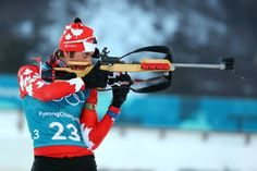 What Is Biathlon? Its Cross-Country Skiing With Guns