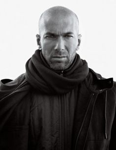 visualcocaine:  In my list of favourite footballers. Zizou tops it.
