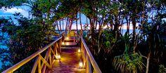 Honeymoon..in Fiji?  Namale Resort...gorgeous!