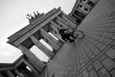 Brandenburg Gate - Berlin, Berlin