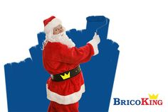 Ho Ho Ho... Me encanta hacer #Bricolaje en #Bricoking. ¿y a ti?