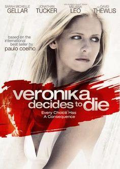 'VERONIKA DECIDES TO DIE' MOVIE TRAILER