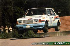Skoda 130LR Rallye Automobile, Love Car, Rally Car, Techno, Ferrari, Monster Trucks, Vehicles, Group, Photos