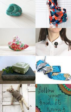 Cool Gift by Silvia Paparella on Etsy--Pinned with TreasuryPin.com