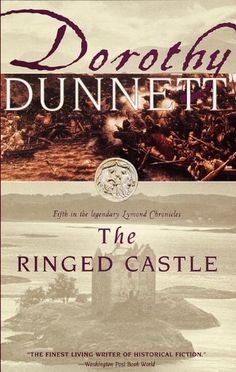 The Ringed Castle: Fifth in the legendary Lymond Chronicles by Dorothy Dunnett http://www.amazon.com/dp/0679777474/ref=cm_sw_r_pi_dp_p75Bvb0Y7NW4A