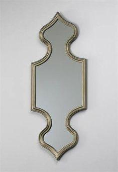 Vienna Mirror #2 design by Cyan Design #ModernHomeDecorInteriorDesign