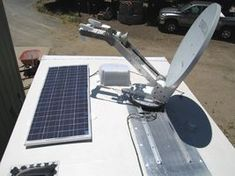 The Love/Hate Relationship with Mobile RV Satellite Internet -Posted on 29 OCTOBER, 2013