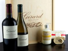 Mother's Day Gifts for the Wine Lover! With @GirardWinery & @Wine_com!