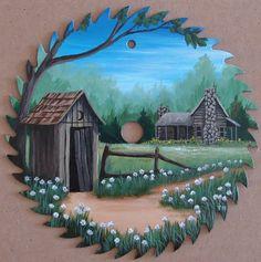 US $24.99 in Art, Direct from the Artist, Folk Art & Primitives