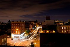 Brooklyn New York Williamsburg