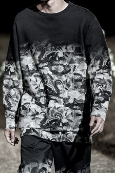Marcelo Burlon County of Milan SS15