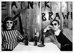 beatnik images from 1950s   CultureHISTORY: The Beatniks c. late 1950s