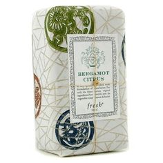 Infused with an array of intricate fragrance Soothes skin & senses Vegetable glycerin & shea butter offer hydration Cleanses skin without drying out moisture Hand wrapped in handsome Japanese & European papers