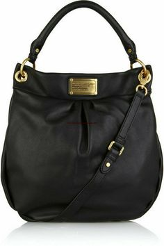 Marc by Marc Jacobs Classic Hobo: my go to, hold everything, everyday purse
