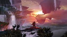 Joseph William Morgan - Conquer The Fall (Epic Heroic Powerful Trailer)