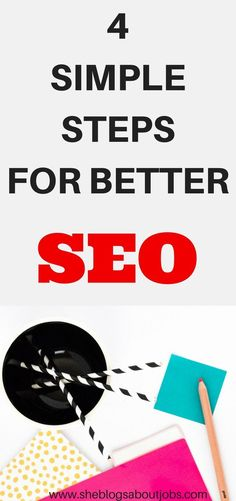 This is a detailed, easy to follow on-page SEO for beginners guide. You will learn how to easily make all your blog posts Search Engine Optimized!