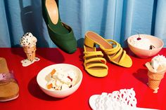 Sandals under $200 June 2018