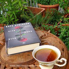 Vita dopo vita – libro di Kate Atkinson