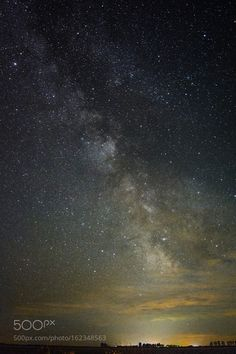Milky Way  Camera: NIKON D5200 Lens: 18.0-55.0 mm f/3.5-5.6 Focal Length: 18mm Shutter Speed: 30sec Aperture: f/3.5 ISO/Film: 1600  Image credit: http://ift.tt/29qsxb5 Visit http://ift.tt/1qPHad3 and read how to see the #MilkyWay  #Galaxy #Stars #Nightscape #Astrophotography