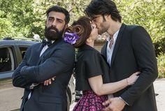 Matrimoni e altre follie, anticipazioni quarta puntata del 15 Giugno: Luciano e Giusy a letto insieme, ma per lui arriva Johnny...