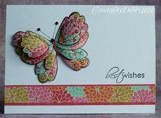 layered #butterflies http://debby4000.blogspot.com/2012/03/scraps.html