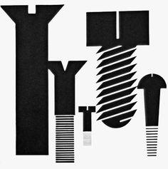 Armin Hoffman —Graphic Design Manual (1965)