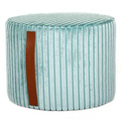 Discover the Missoni Home Coomba Pouf - T70 - 30x40cm at Amara