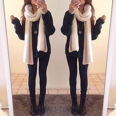 Winter chills ❄️