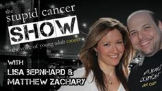 Great information for young adult who have battled or are currently battling cancer