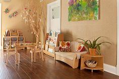 Branches Atelier – Reggio Emilia inspired preschool in Santa Monica, California