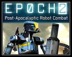 EPOCH 2, This Awesome iPad Shooter Game Will Suck You In (Video) - http://crazymikesapps.com/epoch-2-awesome-ipad-shooter-game-app/?Pinterest