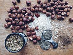 ingredienser dukkah