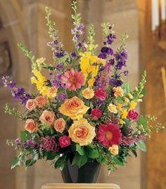 Flowershop - Classic Sympathy Arrange... $94.99 #bestseller #Flowershop.com