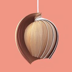 Sustainable lamp with eco design - http://www.decorationarch.net/interior-design-ideas/sustainable-lamp-with-eco-design.html