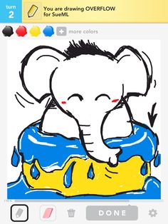 21 Great My Drawsomething Pics Images Draw Awesome Drawing S