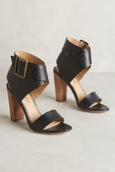 Splendid Jayla Heels Black