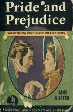 Pride and Predudice. Jane Austin