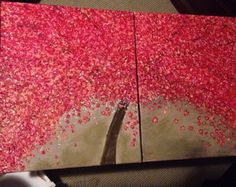 Cherry Blossom Modern